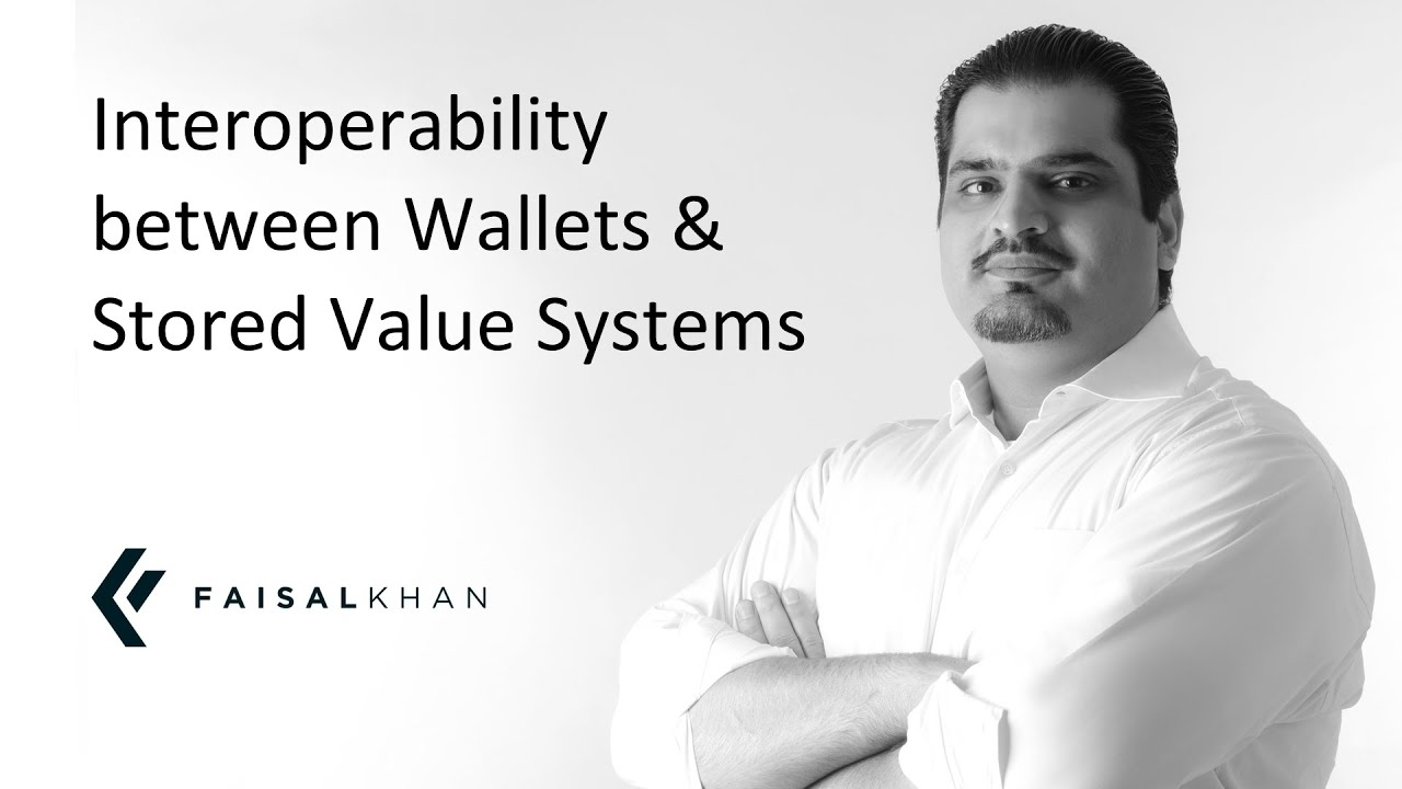 Interoperability between Wallets and Stored Value Systems